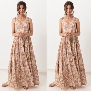 Spell & the Gypsy Jungle Maxi in XS